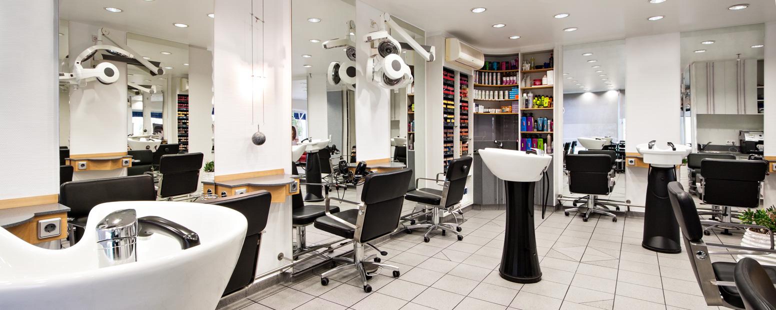 Helmut\'s Haarstudio: Salon