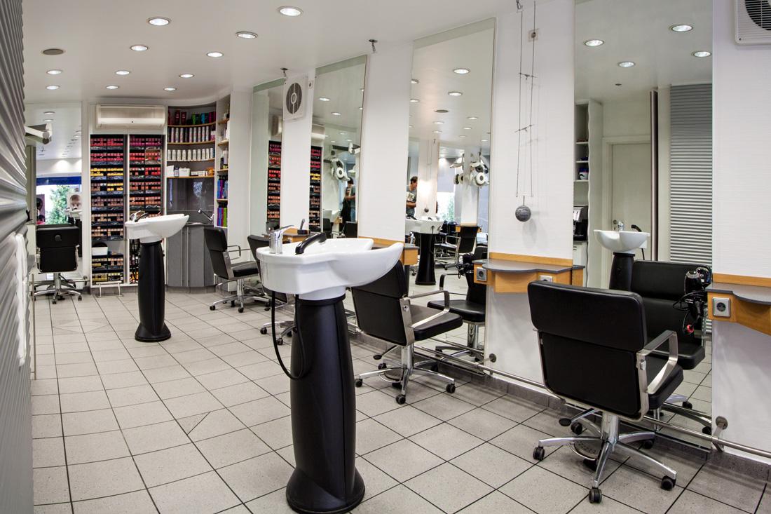 Helmuts Haarstudio – der Frisör in Immenstaad am Bodensee
